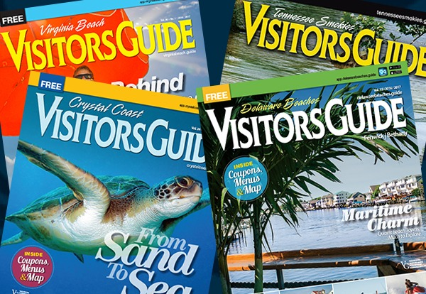 advertise vistagraphics visitors guide
