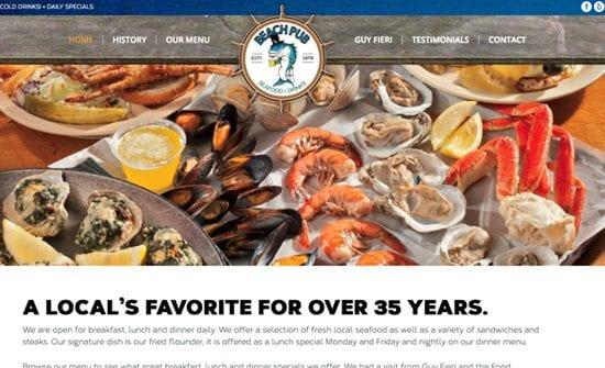 beach pub virginia beach va vistagraphics inc