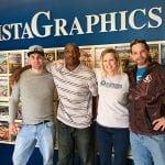 vista graphics inc