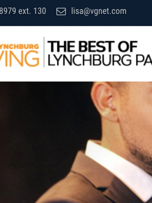 lynchburg best of party