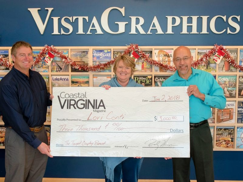 vistagraphics inc