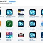 mobile applications, vistagraphics inc