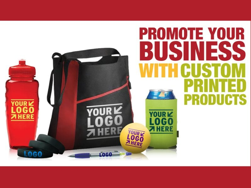 vista promos, NEW PROMOTIONAL PRODUCTS DIVISION