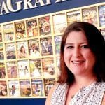 promotion, brittany kirkland, vistagraphics inc