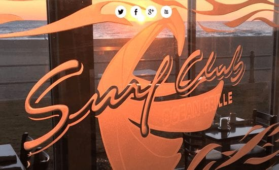 surfclub ocean grille, virginia beach