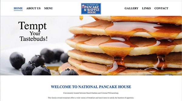 national pancake house williamsburg va