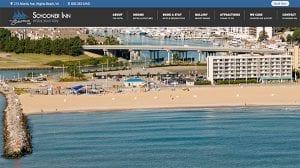 schooner inn virginia beach oceanfront hotel