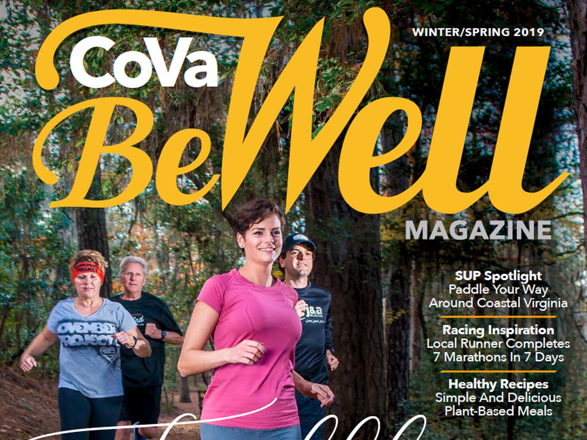 be well cova