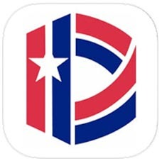 national d day memorial app icon