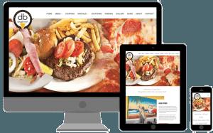 dough boys pizza website