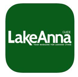 lake anna app logo