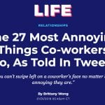 huff post, funny tweets