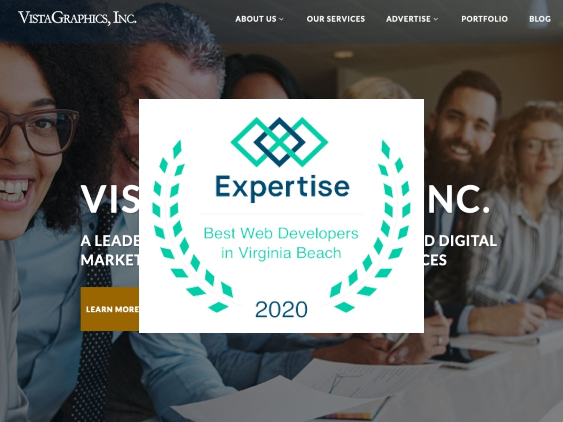 virginia beach web developer
