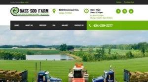 bass sod farm