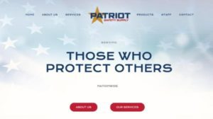 patriot safety supply