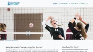 champion city rooms